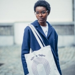 Not a taboo tote bag
